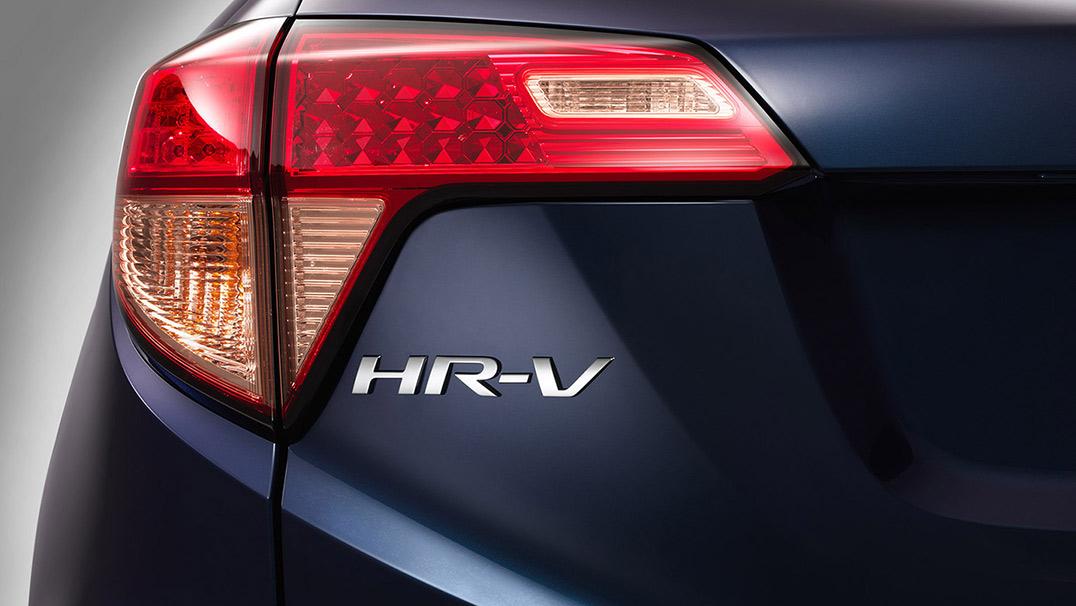 2016 HR-V