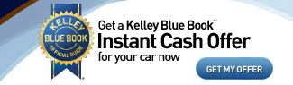 Instant Cash Offer Logo