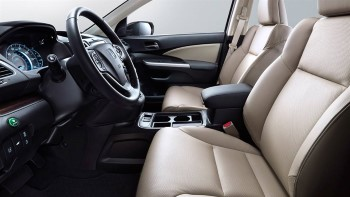 2016 Honda CR-V Front Seats (Custom)
