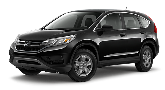 Wonderful 2016 Honda CR V LX