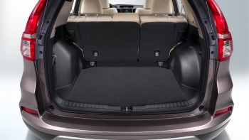 2016 Honda CR-V Trunk (Custom)