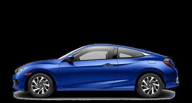Honda Accord Vs Civic >> 2016 Honda Accord Coupe Vs 2016 Honda Civic Coupe