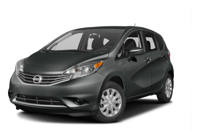 2016 honda fit vs 2016 nissan versa note