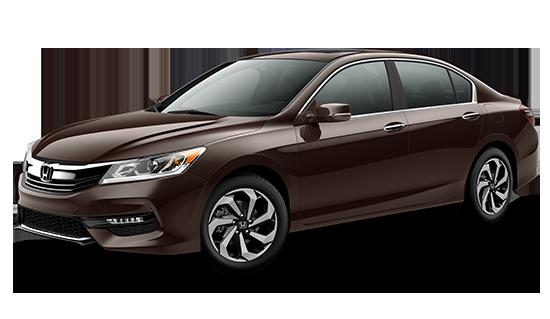 2016 Honda Accord EX L