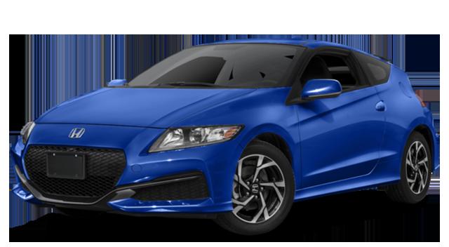 2016 Honda Civic Coupe Vs 2016 Honda Cr Z