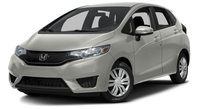 2016 honda fit vs 2016 honda civic middletown honda for Honda fit vs civic