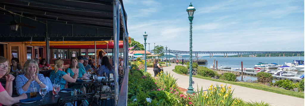 The Best Restaurants On The Newburgh Ny Waterfront