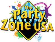 Party Zone Logo