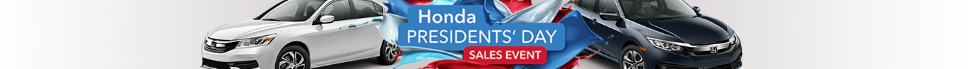 middletown honda presidents day sale