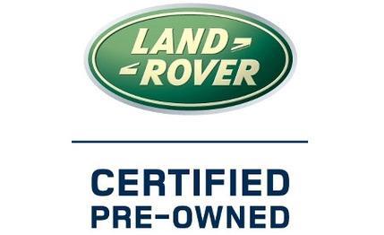 Land Rover CPO