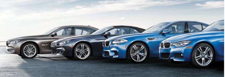 BMW CPO Warranty