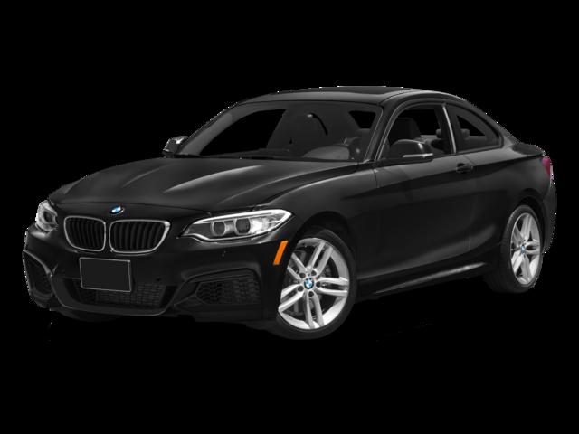 2016 BMW 228i xDrive Coupe