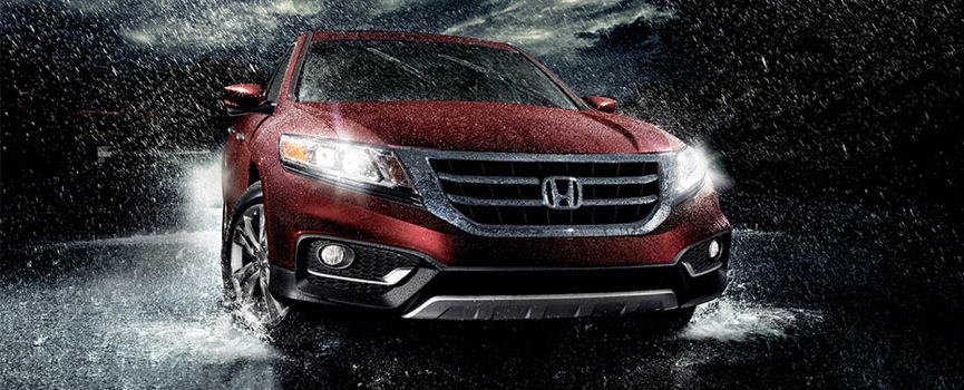 Get Your Free Winter Health Check Motor Werks Honda
