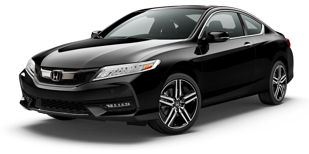 Lovely 2016 Honda Accord Coupe