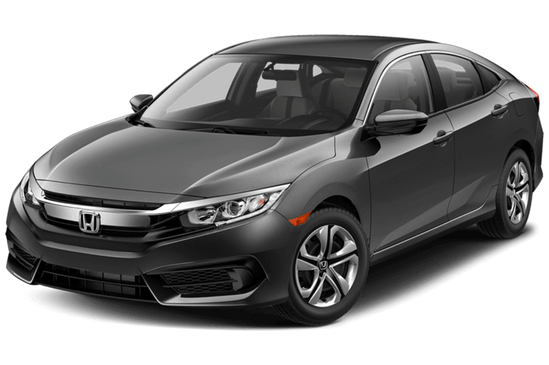 Honda new or honda certified pre owned vehicles financing for Certified used honda civic