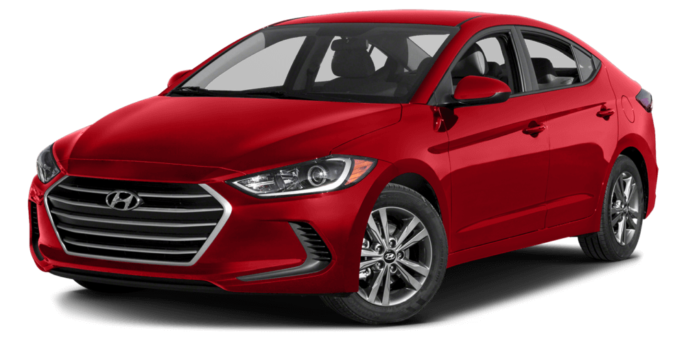The 2017 Honda Civic Vs The 2017 Hyundai Elantra