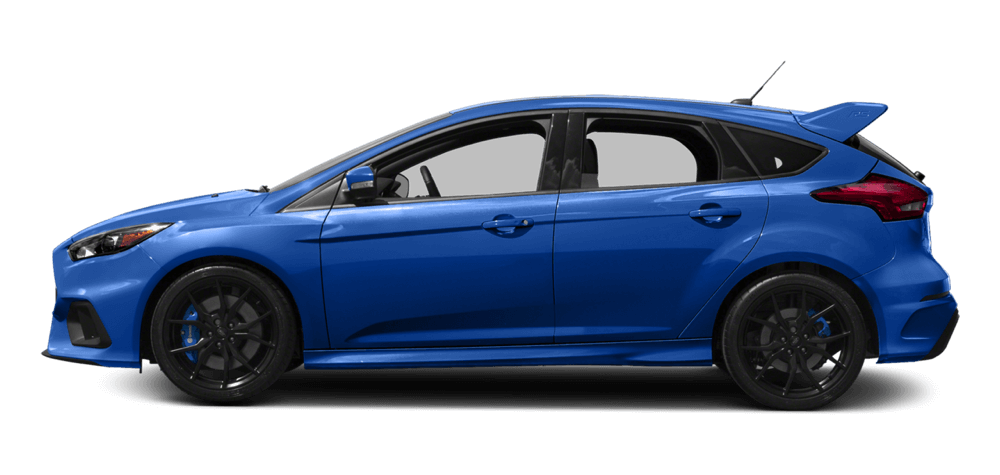 2017 Ford Focus Hatchback. The Honda Civic ...