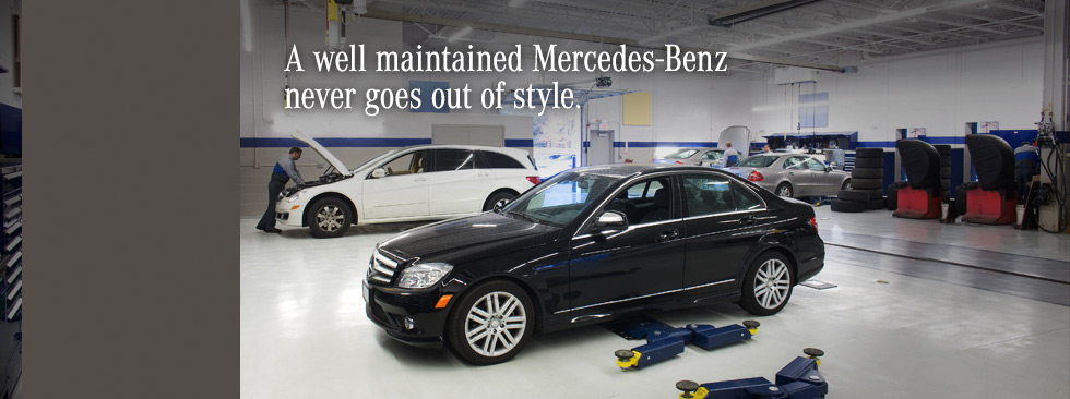 well-maintained-mercedes-benz