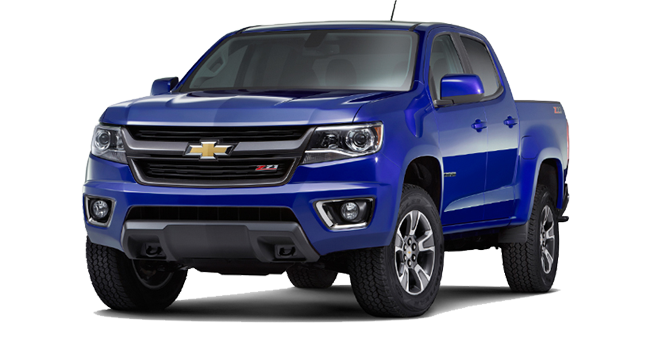 2017 Chevy Colorado For Sale In Chattanooga Serving