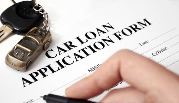 Car-Loan-Application-Louisville-KY