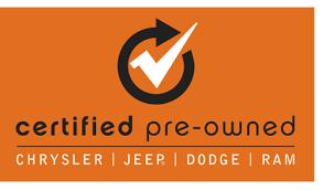 Certified Chrysler Jeep RAM in Louisville