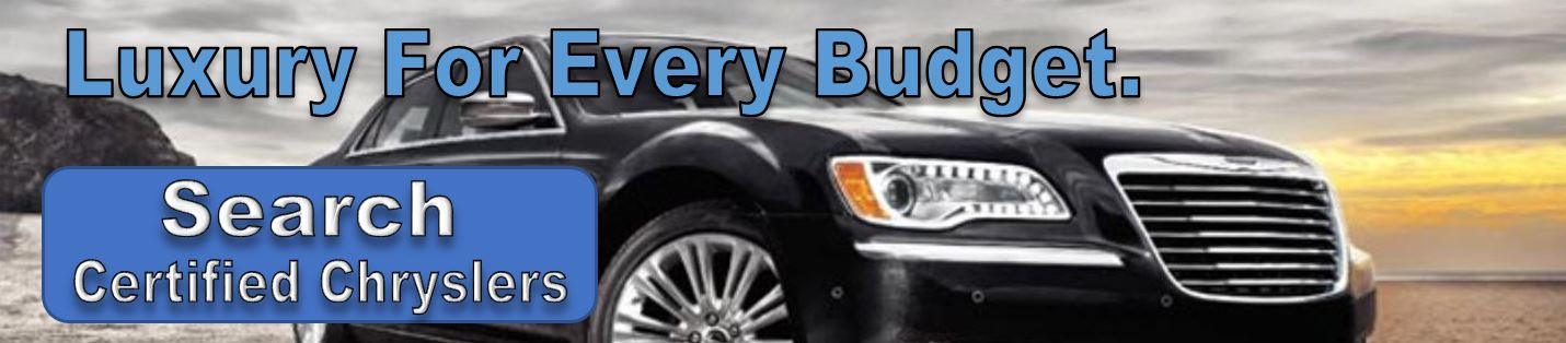 Search-Certified-PreOwned-Chrysler-Vehicles-Louisville-KY