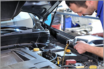 Oil Change|Louisville Oxmoor Ford Lincoln