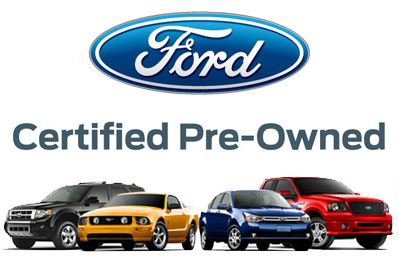 Ford Certified Pre Owned >> Certified Preowned Ford Cars Louisville Ky
