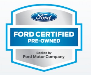 Ford Certified Preowned Trucks For Sale Louisville KY