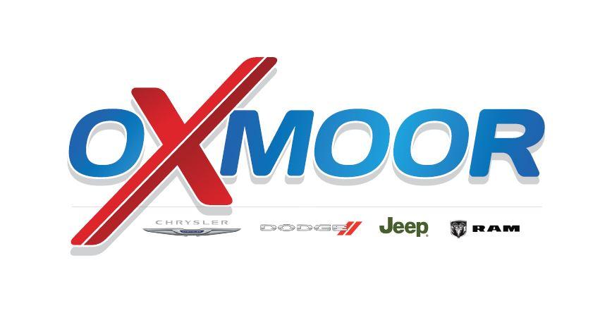 Oxmoor CDJR Logo New