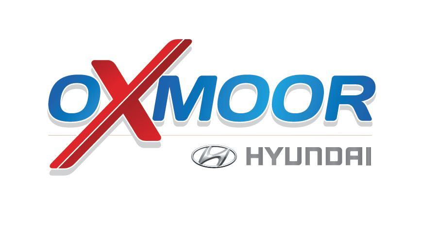 Oxmoor Hyundai Logo New