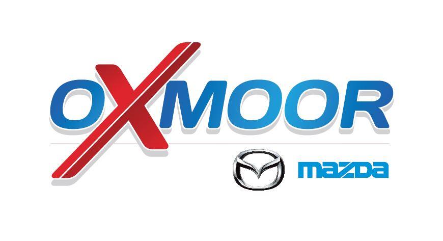 Oxmoor Mazda Logo New