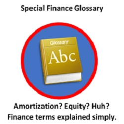 Glossary-Special-Financing-Louisville-KY