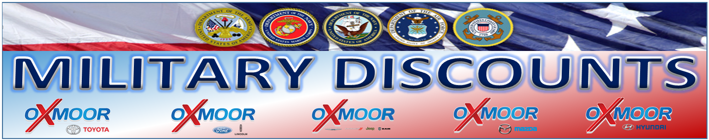 Military Discounts Auto Louisville KY