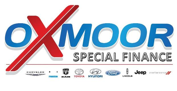 OAG Special Finance Logo