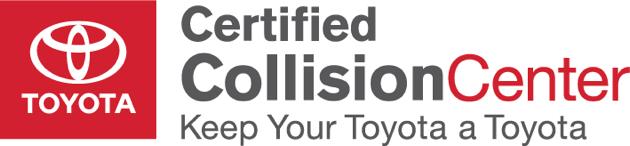 ToyotaCertifiedCollisionCenterLogo