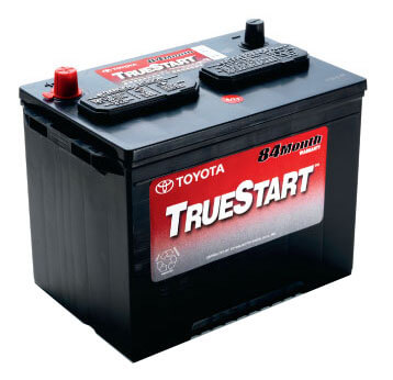 Toyota Corolla Battery >> Toyota Batteries Precision Toyota Of Tucson