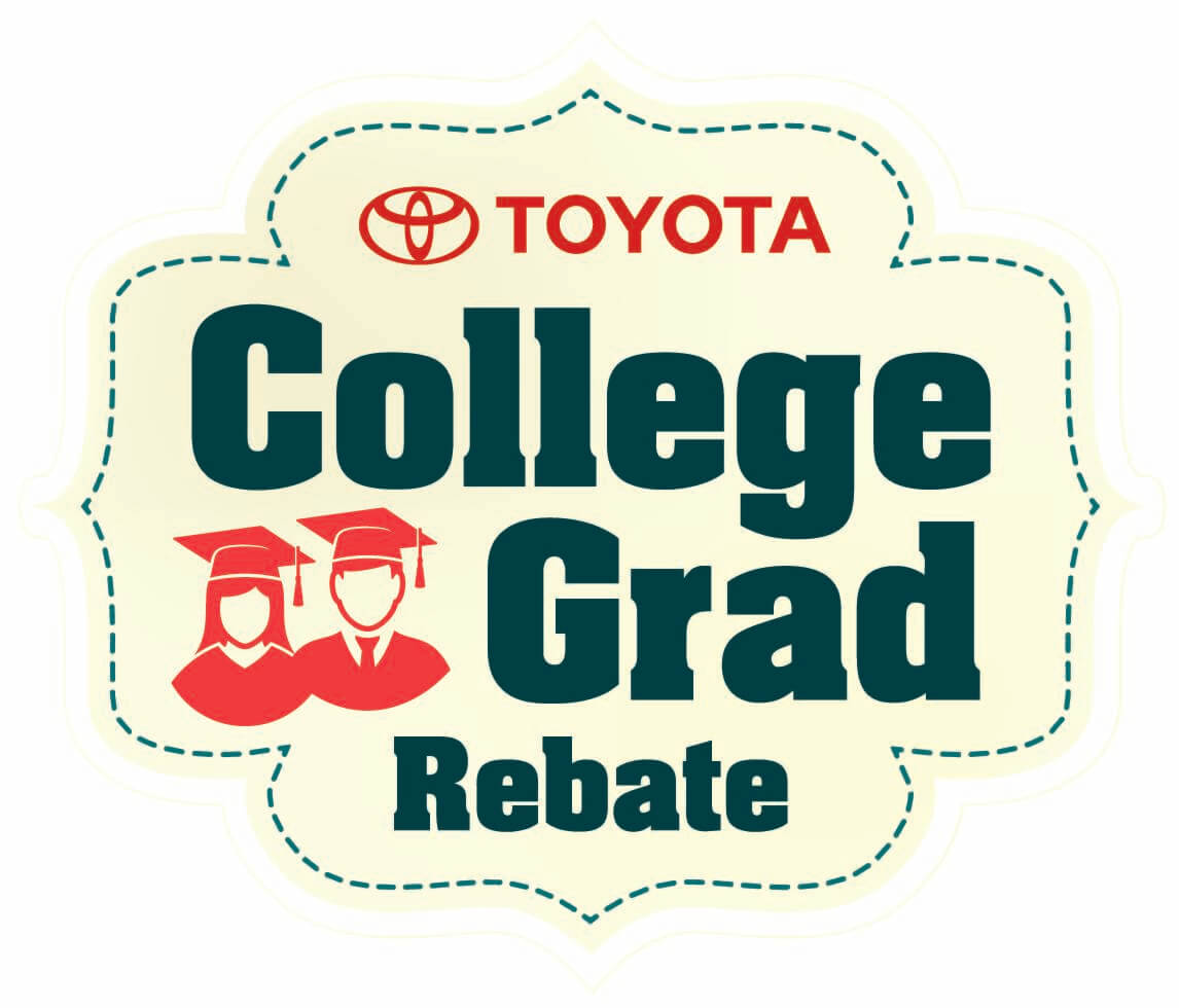 Toyota College Grad Program