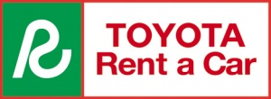 Toyota Rental Car TRAC logo