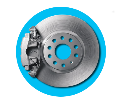 Volkswagen Brake Services