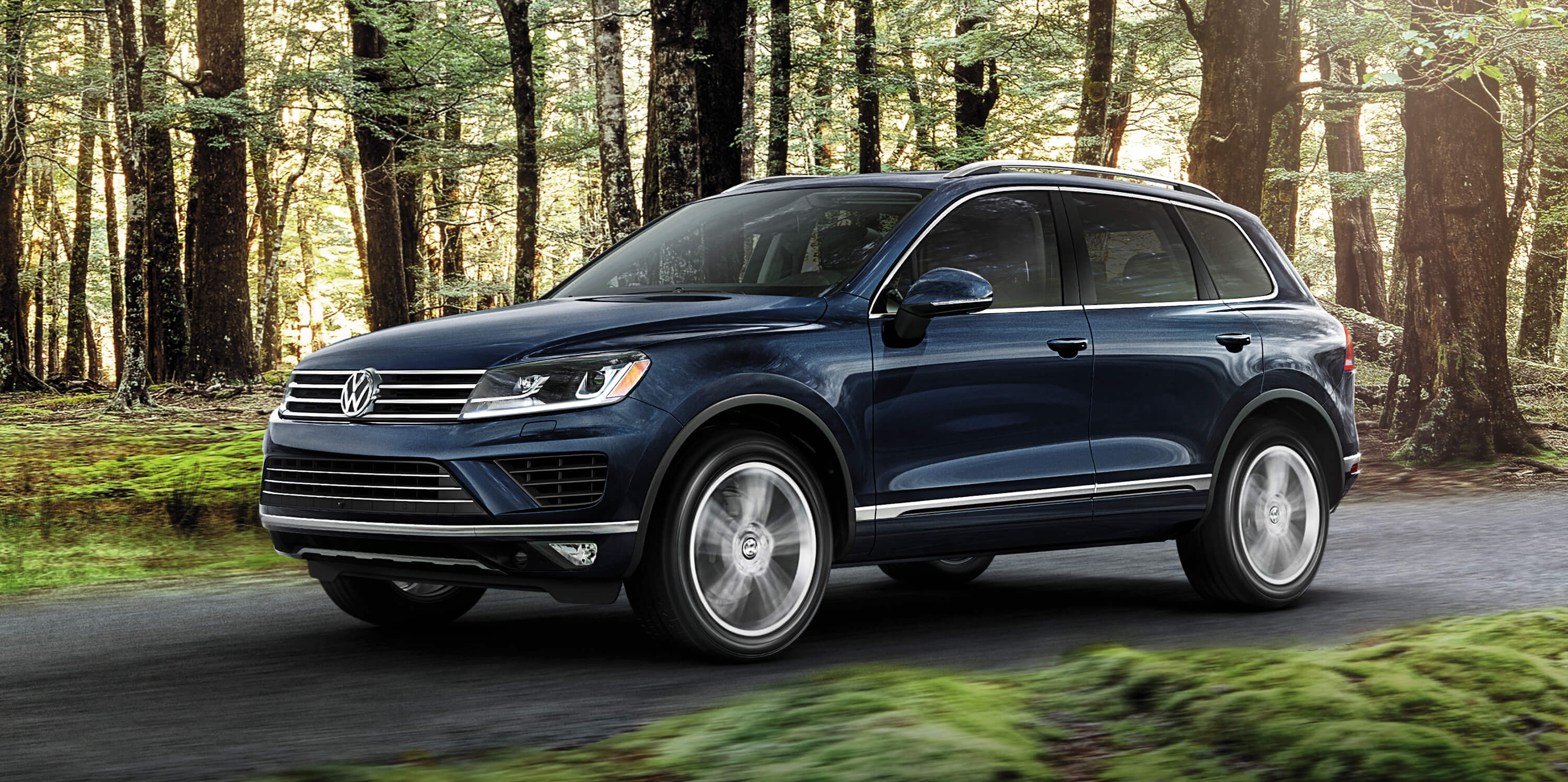 New 2015 Vw Touareg Lease And Finance Prices Near Boston Ma