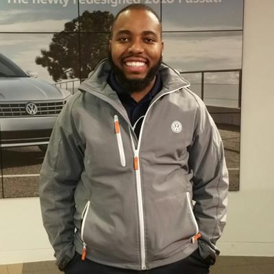 Marc Lature | Quirk Volkswagen Service Advisor