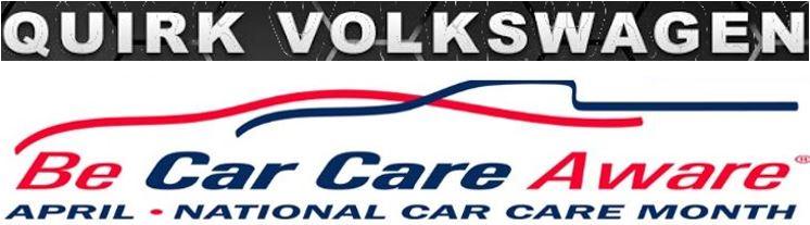 VW Car Care Month