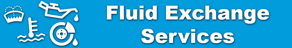Fluid Exchange Services Near Boston MA
