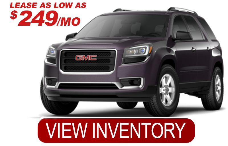 Gmc Acadia Lease >> Gmc Acadia Ray Skillman Auto Center