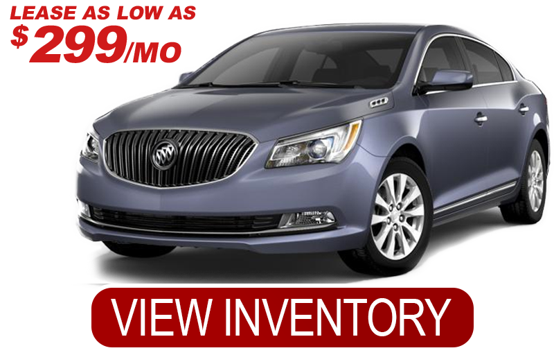 Buick LaCrosse Indianapolis