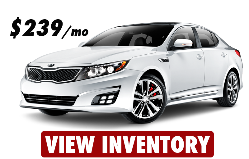 2015 Kia Optima Indianapolis