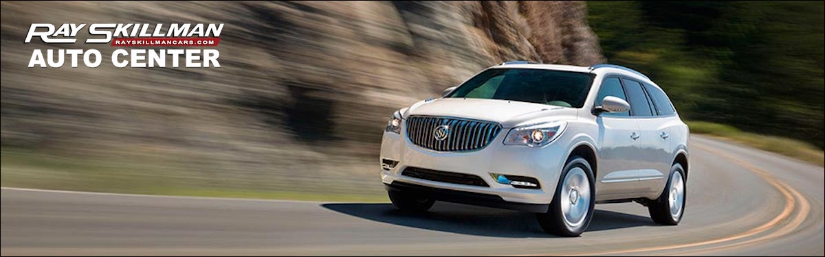 used enclave with sale photos envoy carfax for buick