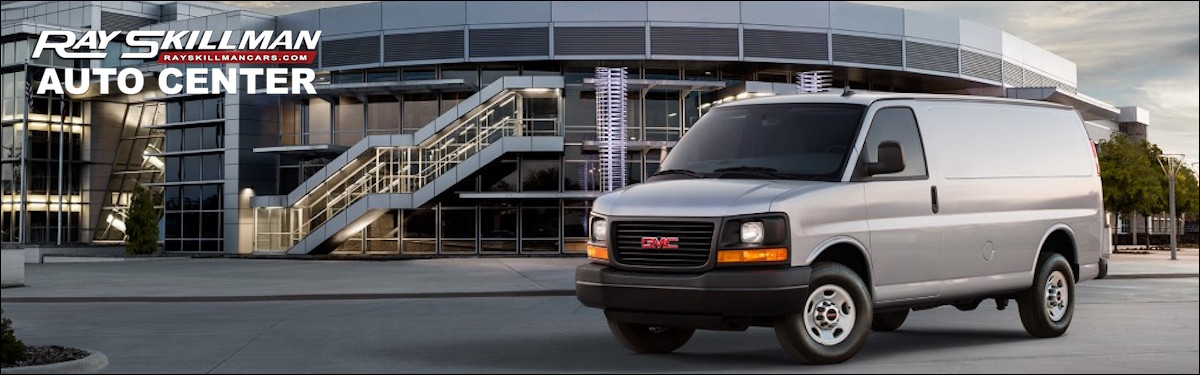 GMC Savana 2500 Indianapolis IN