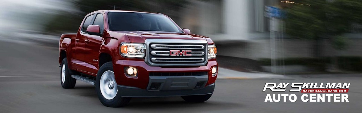 GMC Canyon Indianapolis IN
